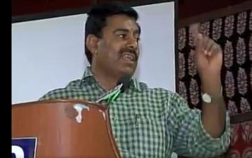 BJP MLA on farmers