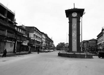 Kashmir, RSS, Narendra Modi Government