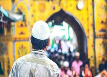 Muslims, New India