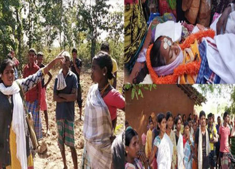 Sukma fake encounter: Jawans were dressing up victim in Naxal